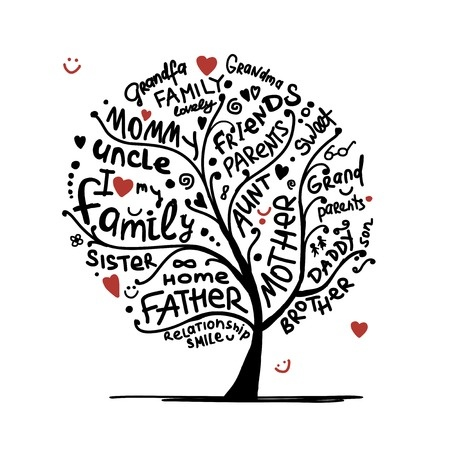 family tree lisa lewis tyre
