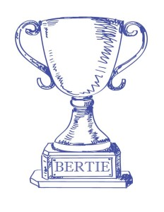 The Bertie - Shorty Story Contest